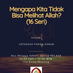 Kajian Muslimah Ustadzah Farida Hanum
