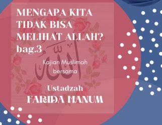 PM3 Pengajian Muslimah Ustadzah Farida