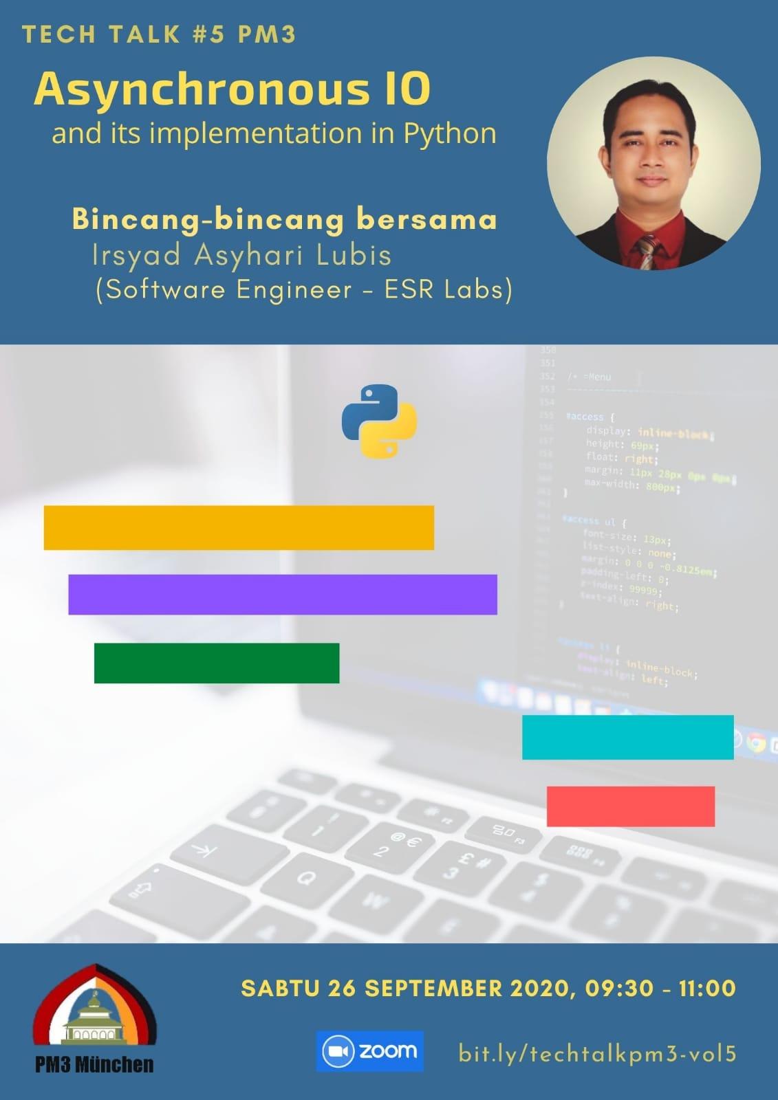 Tech Talk #5